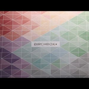 Other - BIRCHBOX MYSTERY BOX